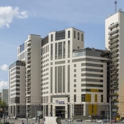 Административное здание ВТБ
