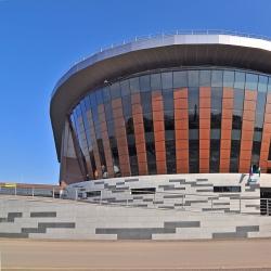 Выставочный комплекс «ВДНХ-Экспо»
