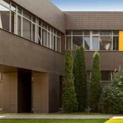 Балтийский Федеральный Университет
