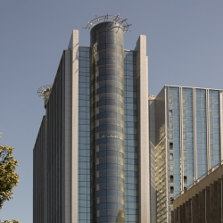 Hotel «Marriott»