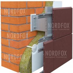 The facade system MTC-v-350