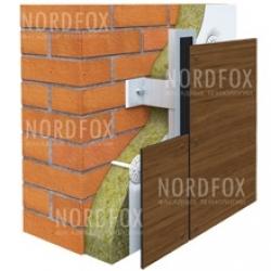 The facade system MTA-v-100