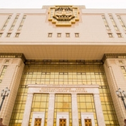 Библиотека МГУ
