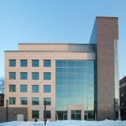 Административное здание наул. Нагорной