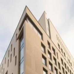 Административное здание Лукойл
