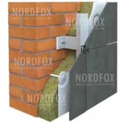 The facade system MTC-v-100